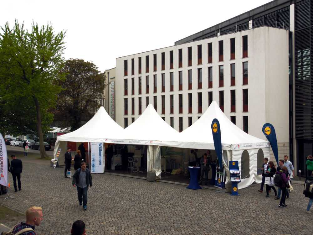 Campus Contact Halle 20.05.2015